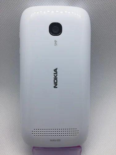 NOKIA 603 Symbiyan Belle OS 3G WiFi Smartphone