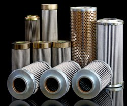 High Pressure Hydraulic Oil Filter Element