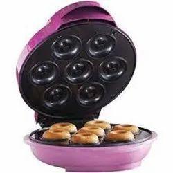 Stainless Steel doughnut maker, For Bakery