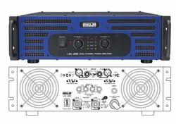 LXA-4500 Dual Channel Power Amplifiers
