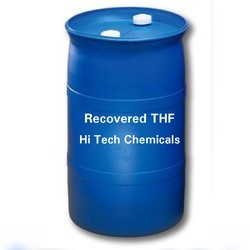 Recovered THF