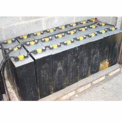 2 Volt Battery Scrap
