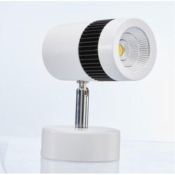 Pure White LED Down Wall Light