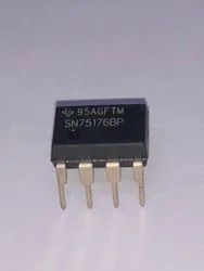 Interface Bus Diff IC SN75176BP