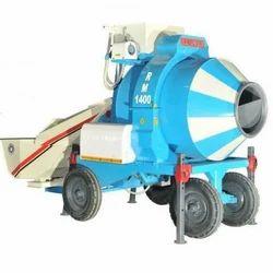 RM 1400 Concrete Mixer