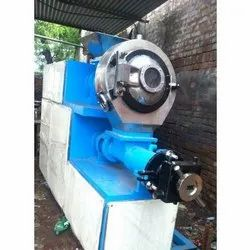 150 kgs per hour Toilet Soap Plant