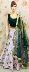 Latest Girls Lehengas