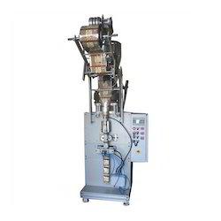 Semi Pneumatic Cup Filler Machine