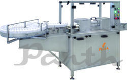 Air & Vacuum Machine Cleaning Machine