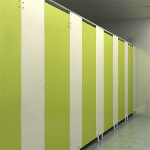 PVC Bathroom Partitions Rs 48 Square Feet Aanjnay E Solutions Amazing Bathroom Partition Wall Interior