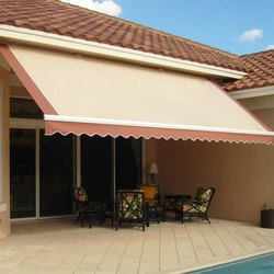 Handy Retractable Awnings