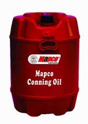 Mapco Conning Oil