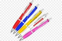 Plastic Engraved Promotional Printed Pen, For Promotional Uses