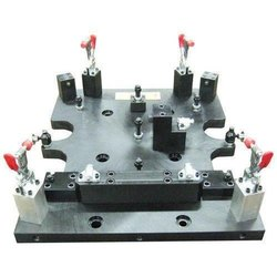 Industrial Metal Jig Fixtures