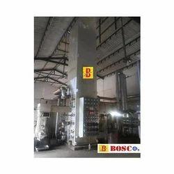 Standard Oxygen Plant, Automation Grade: Automatic