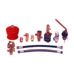 CO2 System Accessories