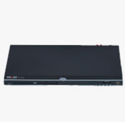 Black NX-5309 DVD Player