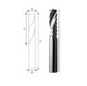 One Spiral Flute Bits Special in Acrylic Processing
