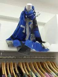 Modal Silk Stole