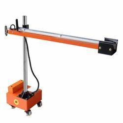 Automatic Mobile Sealing Machine