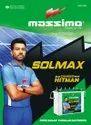 Massimo Red Solar Tubular Battery150 Ah, 12 Volt