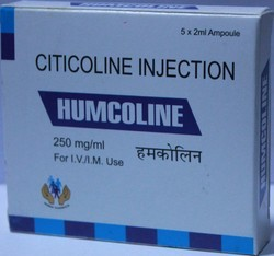 Citicoline Injection