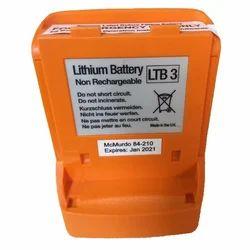 Lithium Battery LTB3