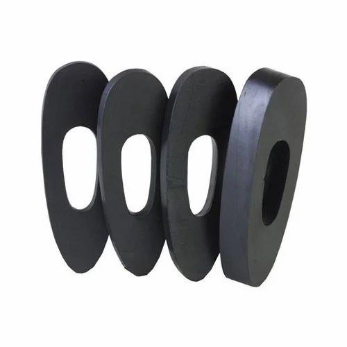 Industrial Rubber Seals Nitrile Spacer Oem Manufacturer