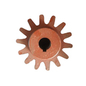 Concrete Mixer Bevel Gear