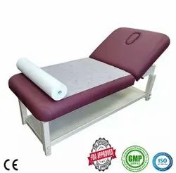 Medical Perforated Couch Roll For Hospital , GSM : 40 - 120
