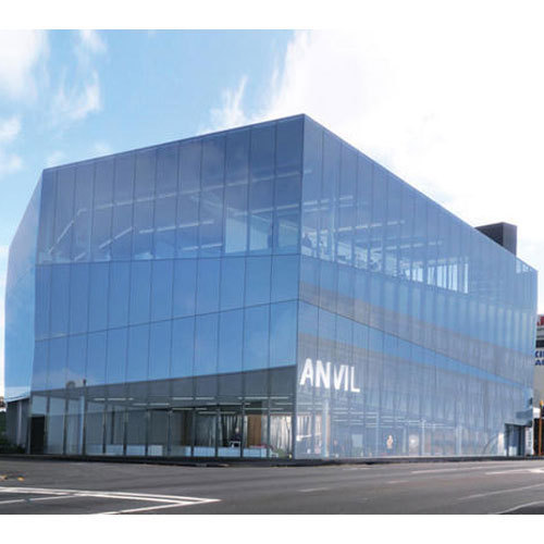 Structurally Glazed Curtain Wall : Structural glazing vs curtain wall menzilperde