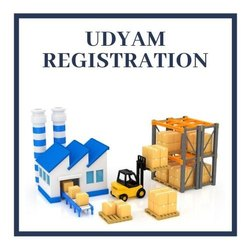 Registration Under Udyam Service