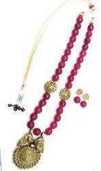 SPJ063 Gemstone Jewellery