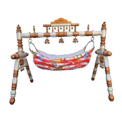 Baby Cradles Indian Baby Antique Swing Cradle 2d7005f94