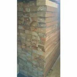 Hardwood Plank
