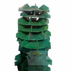 PP Cooling Motor Fan