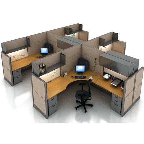 Office Work Station Interior Designing Service At Rs 1200 Square Feet Workstation Designing Modular Workstation Design Modular Workstation Designing क र य लय वर कस ट शन ड ज इन ग स व ए ऑफ स