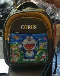 School Bag Doremon