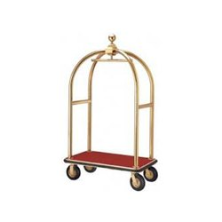 Maharaja Trolley