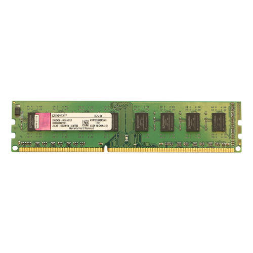 Kingston DDR3 4GB RAM, For Desktop