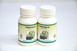 Triphala -Digestive Caps