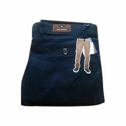 Mens Cotton Trouser, Size: 28-40