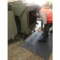 Transformer Testing & Servicing Work for Industrial