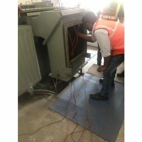 Transformer Testing & Servicing Work