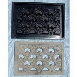 Honey Comb Cement Ventilation Jali Mould