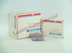 Suminat 25mg Tablet