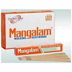 Mild Steel Mangalam Welding Electrode