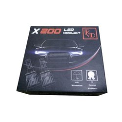 X 200 Car LED Head Light