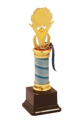 Golden Award Trophy