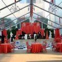 Designer Frame Tent